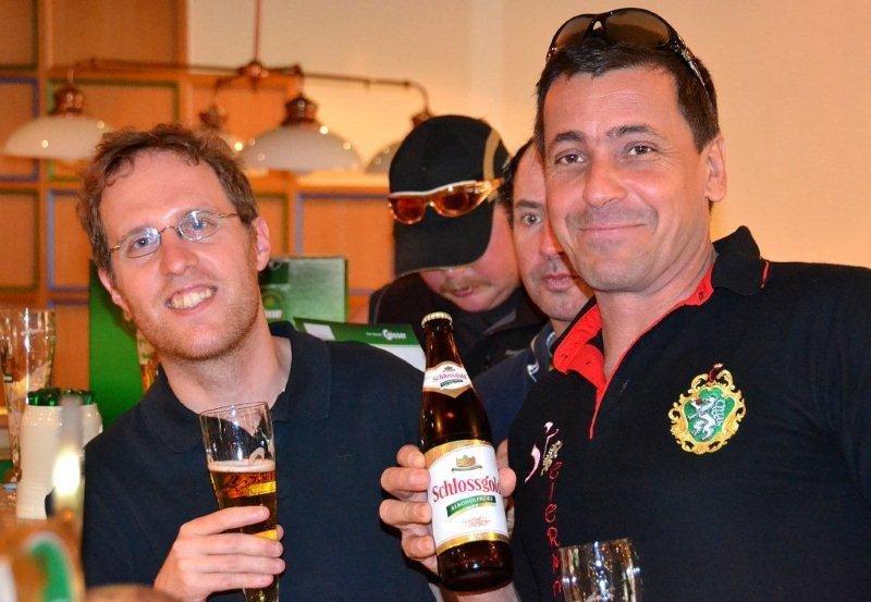 FC Zeltweg-Mitarbeiter