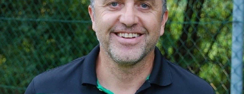 Neuer Coach: Hugo Pfeiffenberger