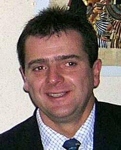 Markus Friess