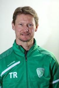 Manfred Unger
