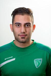 Amirarsalan Roshanpour
