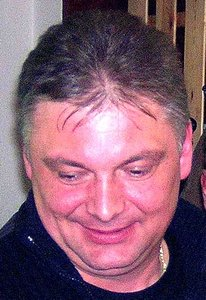Gerhard Pichler