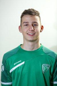 Lukas Sekic
