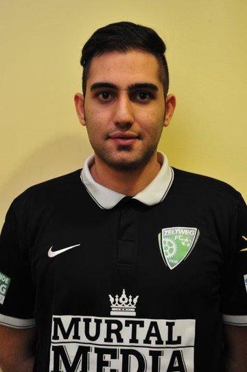 Amiarslan Roshanpour