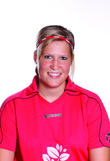Anika Stegmann