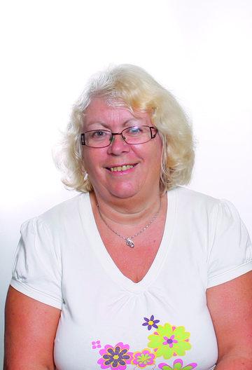 Berta Schaar