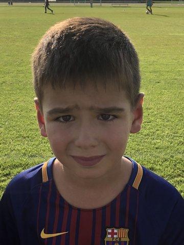 Daniel Simov