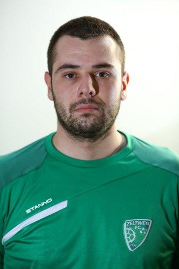 Marco Mitrovic