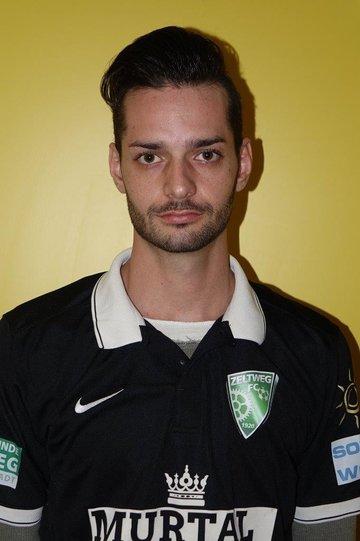 Patrick Schmalzmaier