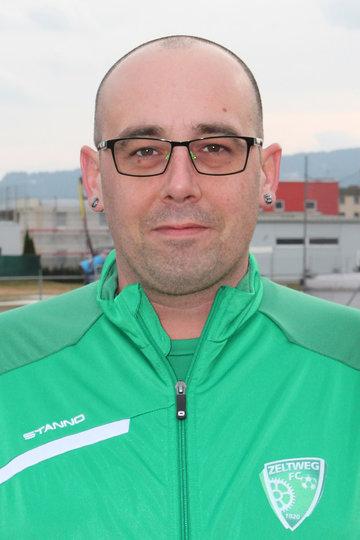 Peter Schobegger